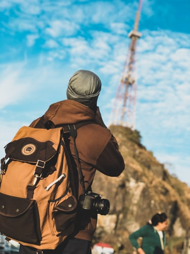 How Beneficial Is Traveling Alone?