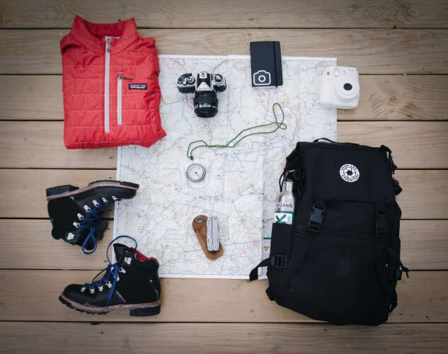 Some Travel Items You May Need