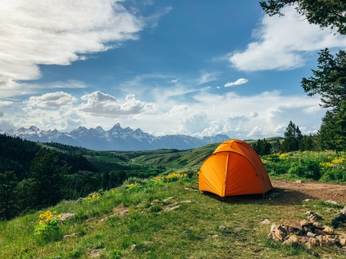 Basic Camping Tips For Beginners