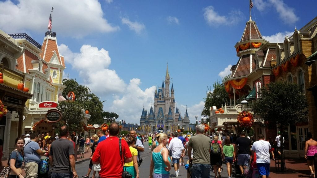 How To Find The Best Disney Travel Agent?